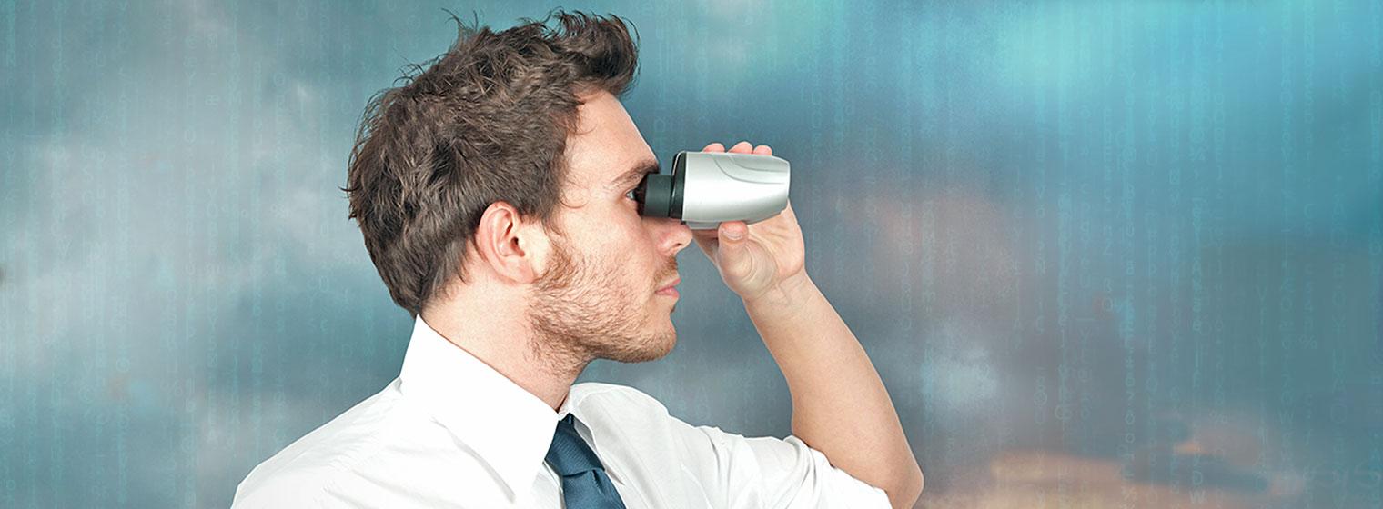Análise preditiva permite abordagem proativa dos negócios