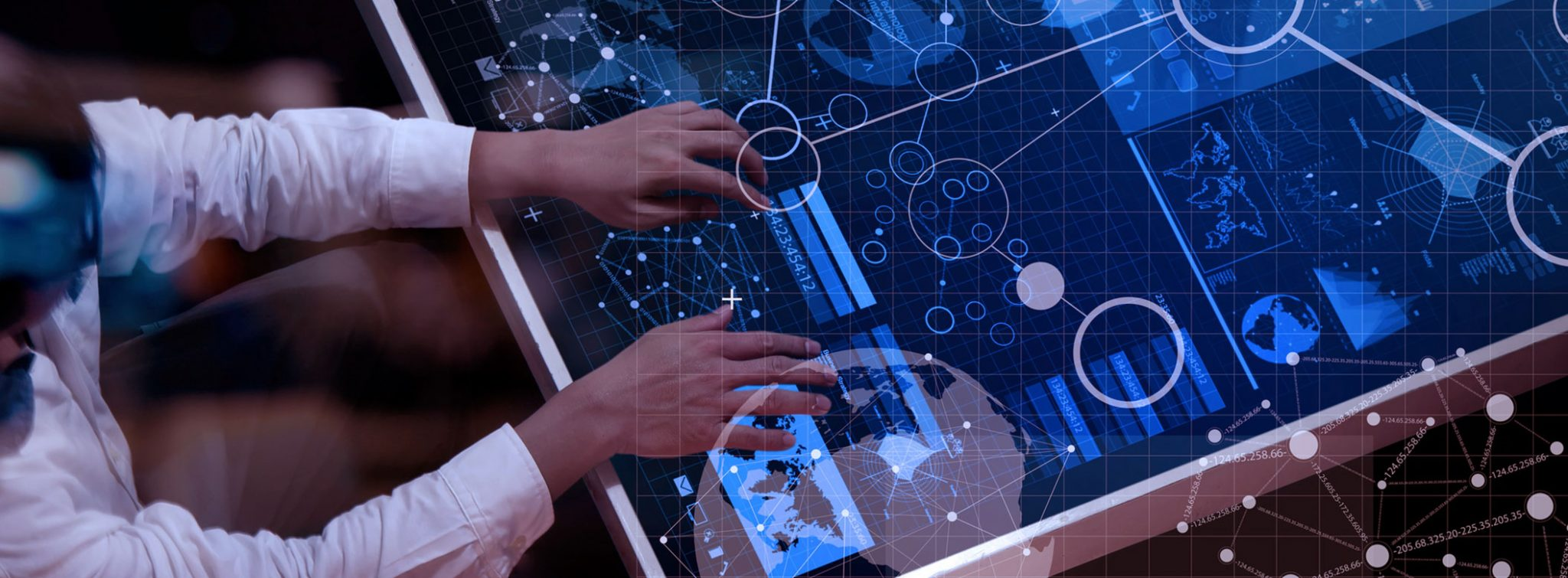 O advanced analytics e a gestão de ativos de transmissão e distribuição (T&D)