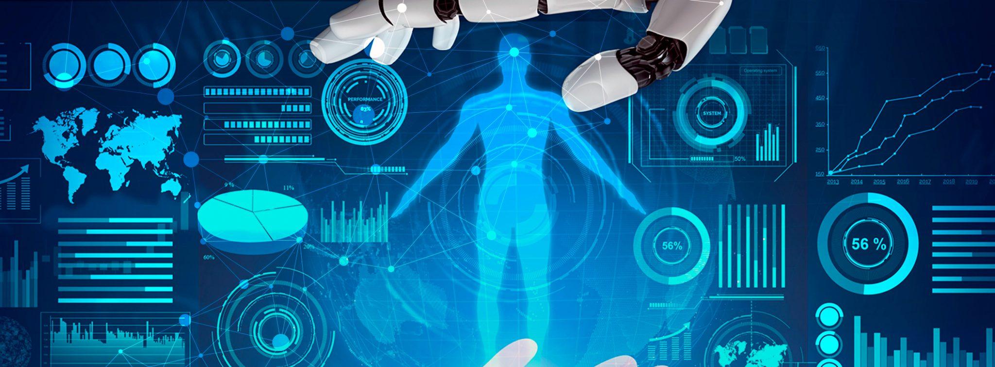 Inteligência Artificial como base para melhores decisões de negócios