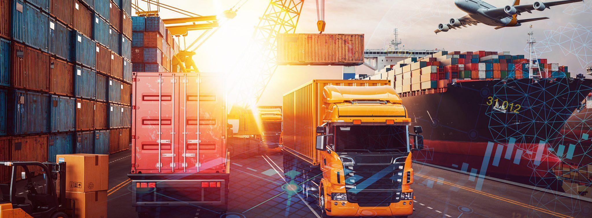 Desafios da indústria e do varejo na gestão logística