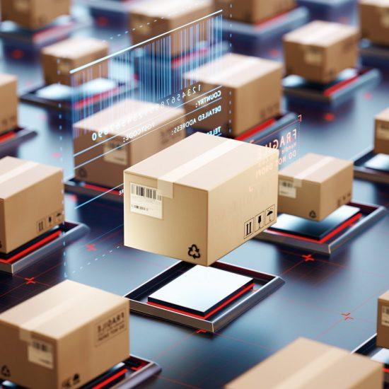 Logística para e-commerce