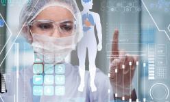 Inteligência na saúde