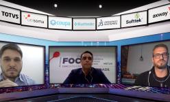 UniSoma, Tereos e Unidas falam sobre jornada analítica na Expo Digital Supply Chain